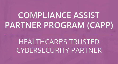 Compliance Assist Partner Program