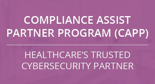 Compliance Assist Partner Program