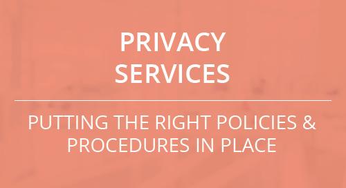 Privacy Services