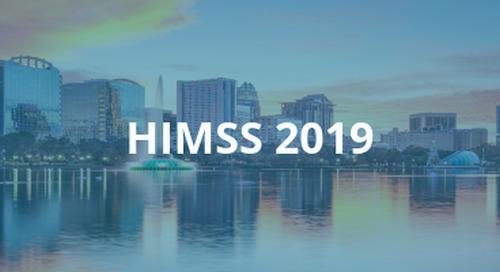 HIMSS 2019