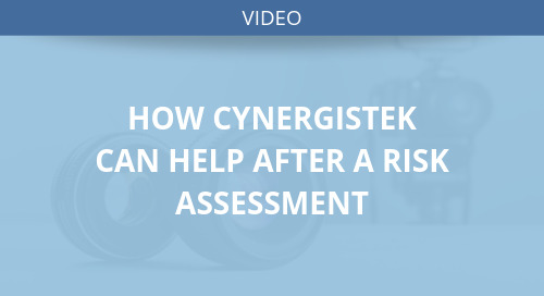 How CynergisTek Can Help After a Risk Assessment