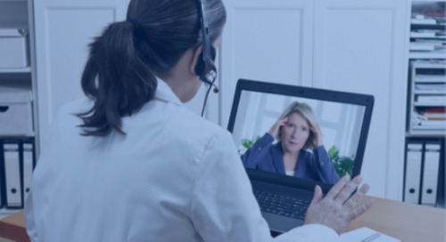 COVID-19: Tips for Secure Remote Worksites, Telehealth Video, and Messaging