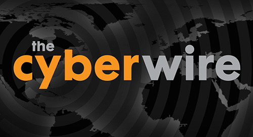The CyberWire Daily Podcast