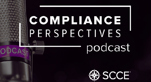 Marti Arvin, Adam Greene and Joan Podleski on COVID-19 Disclosure Issues [Podcast]