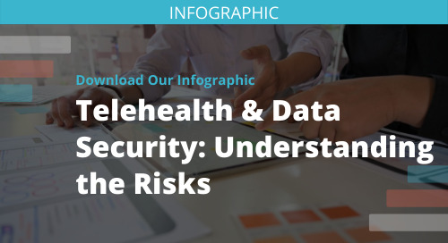 Telehealth & Data Security: Understanding the Risks