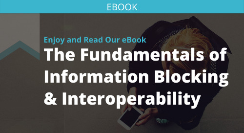 Information Blocking Interoperability eBook