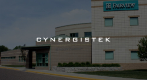 New Client Fairview Health Services Selects CynergisTek for Proactive Approach to Security