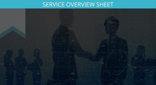 Vendor Security Management