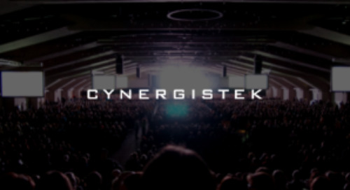 CynergisTek to Attend Benchmark's 8th Annual Discovery 1×1 Conference