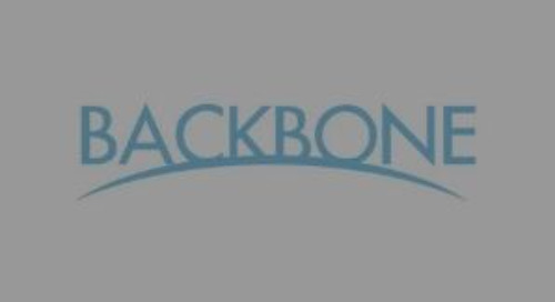 Backbone Consultants Enters New Agreement with Multi-Hospital Academic Health System to Perform Third-Party Audit Certification