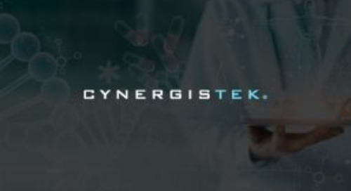 CynergisTek Adds Another New Client in the Mid-Atlantic for Security Consulting and Staffing