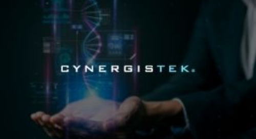 CynergisTek Expands Footprint in the Southern United States with Multiyear Managed Service Contract with another large Health System