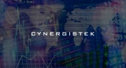 CynergisTek Reports Improved First Quarter 2021 Financial Results