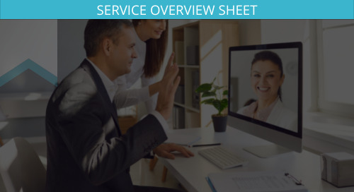 Virtual Privacy and Compliance Staffing Overview Sheet