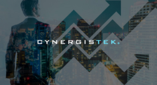 CynergisTek Reports Over 200% Growth in Privacy and Compliance Services