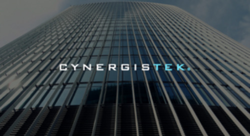 CynergisTek Awarded Six-Figure Contract to Provide Red Team and Security Assessment Services for Large Credit Union