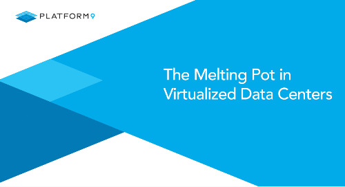 The Melting Pot in Virtualized Data Centers