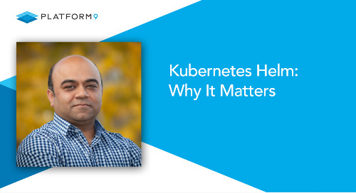 Kubernetes Helm: Why It Matters