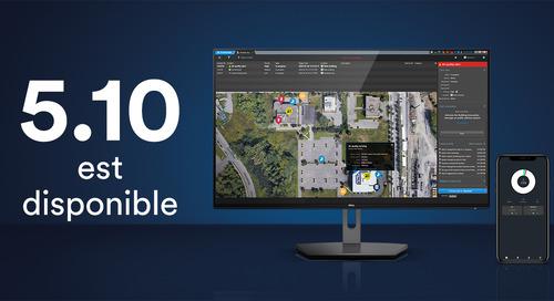 Security Center 5.10 est maintenant disponible