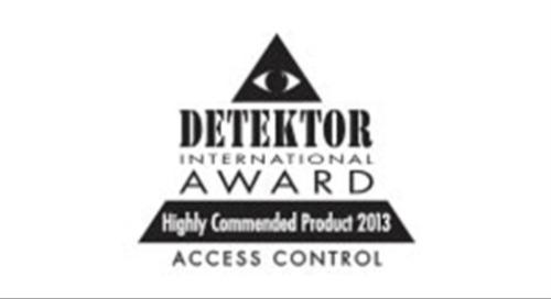 Prix Detektor International 2013