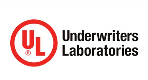 Certification Cybersecurity Readiness UL 2900-2-3 Niveau 3 (L3)