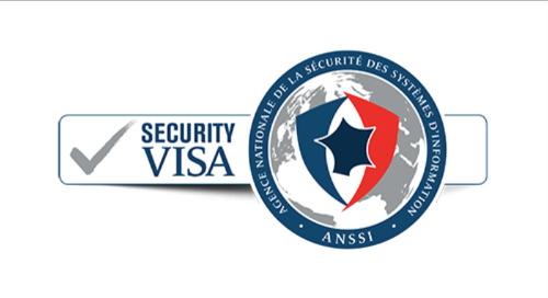 Certification CPSN de l'ANSSI