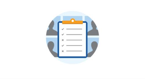 Genetec ClearID – Demande d'accès