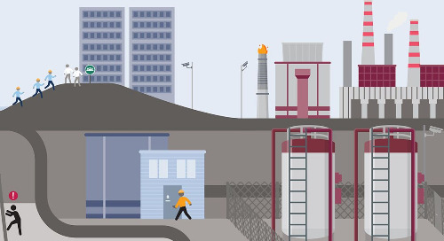 Comment renforcer le périmètre des fournisseurs de services d'électricité