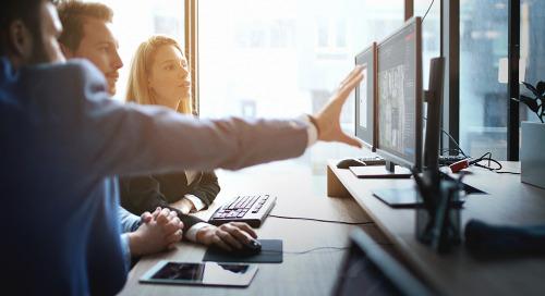 Pourquoi recourir à des services professionnels ? Les conseils d'experts sont d'une grande utilité
