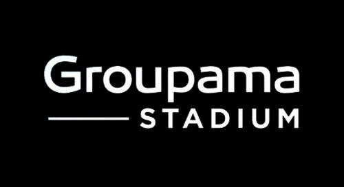 Le Groupama Stadium assure la sécurité de ses spectateurs
