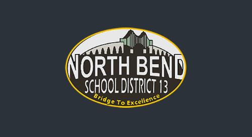 District central des écoles publiques de North Bend