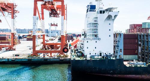 Portefeuille Genetec dédié aux ports maritimes