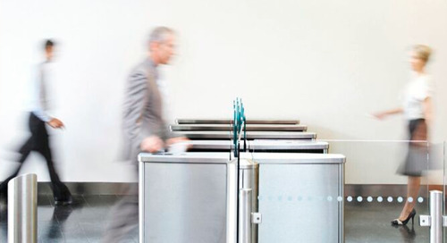 Mejores prácticas para la migración a un sistema de control de acceso basado en IP
