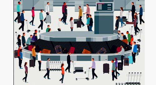 Unificación de la  información de vuelos