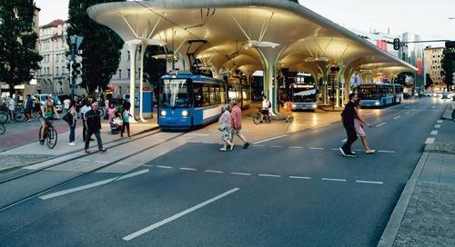 ¿Qué está frenando a la industria del transporte público?