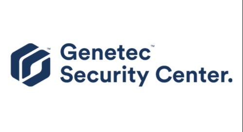 Plate-forme unifiée Security Center