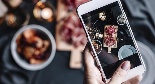 10 conseils aux restaurants pour susciter les interactions sur les médias sociaux