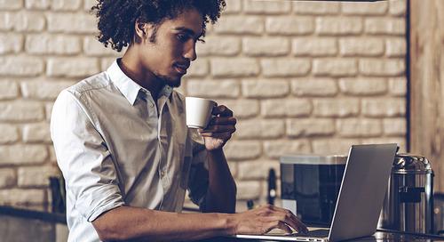 Maximisez-vous le potentiel de votre site Web?