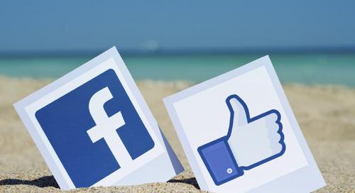 Trois types de billets sur Facebook
