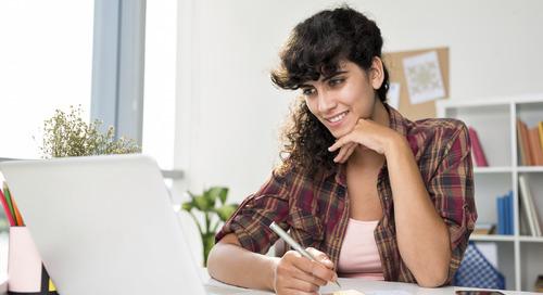 Trois façons d'atteindre plus de clients grâce au contenu en ligne