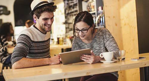 4 raisons d'utiliser la vidéo pour promouvoir votre entreprise