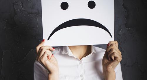 5 erreurs graves à éviter sur votre site Web