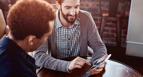 5 tendances numériques pour 2017 que les PME devraient savoir