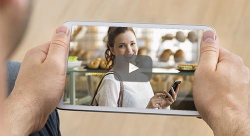 Cinq bonnes idées de vidéo pour la promotion des petites entreprises