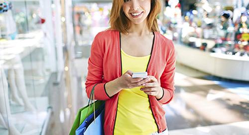 Cinq types de publicités mobiles hyperlocales que vous devriez créer