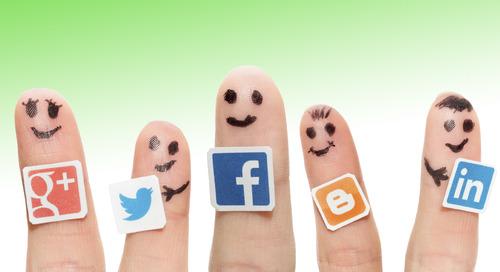 Cinq erreurs à éviter en termes de profil social