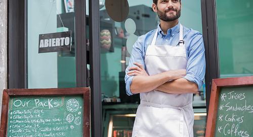 5 méthodes pour que les gens parlent de votre nouveau restaurant