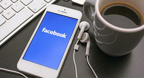 Dois-je être présent sur Facebook?