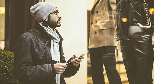 Quelle est la vraie différence entre la publicité avec le positionnement prioritaire et celle avec le positionnement prioritaire mobile?