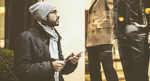 Différence entre le positionnement prioritaire et le positionnement prioritaire mobile?